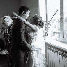 Wedding photographer Artem Popov (PopovArtem). Photo of 02.11.2016