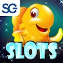 Gold Fish Casino Slots for Fun icon