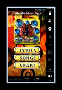 Little Mix Hair Song 2016 screenshot 1