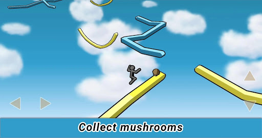 Skyturns Platformer u2013 Arcade Platform Game 1.9.3 screenshots 3
