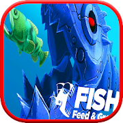 feed and grow`draith fish