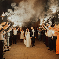 Wedding photographer Tatyana Shevchenko (tanyaleks). Photo of 10.07.2018