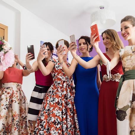 Fotógrafo de bodas Andres Samuolis (pixlove). Foto del 26.11.2017