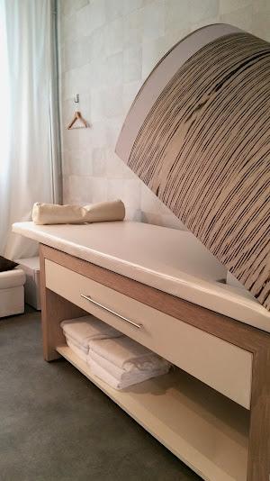 Japanische Sauna Showroom