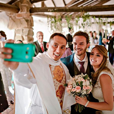 Wedding photographer Luis Soto (luisoto). Photo of 16.02.2018