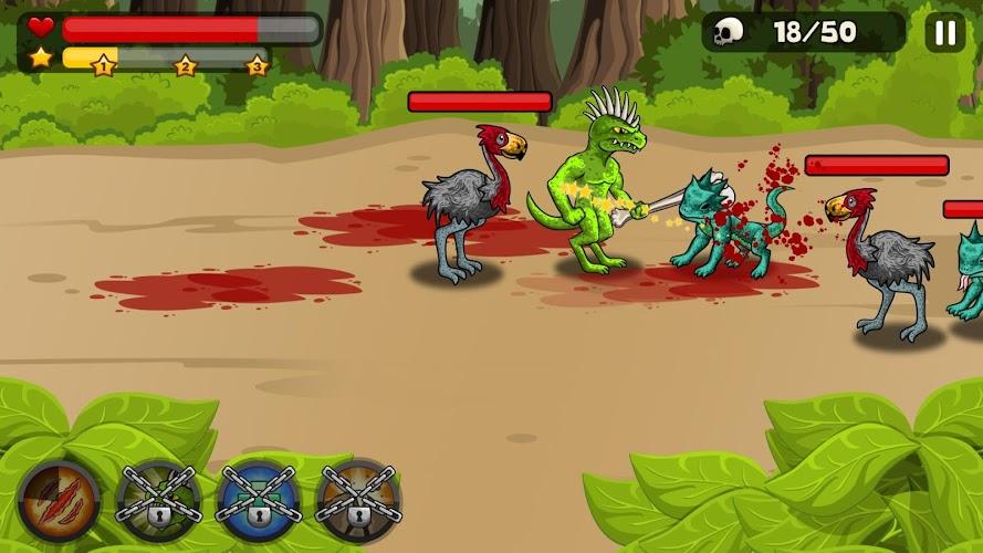 Hatch and Slay- screenshot