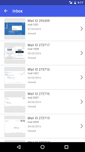 Anytime Mailbox Renter- screenshot thumbnail