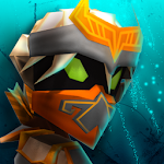 Elements: Epic Heroes Icon