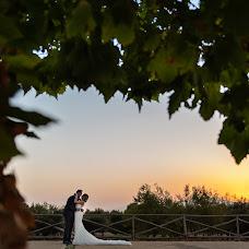 Wedding photographer Giuseppe Parello (parello). Photo of 22.07.2018