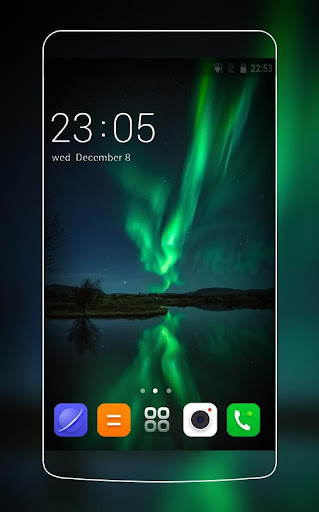 Theme for Lenovo phab2 HD 2.0.51 screenshots 1