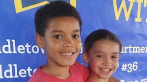 Boy Stops Sister's Violent Kidnapping thumbnail