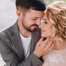 Wedding photographer Anna Evdokimova (MevisKler1). Photo of 15.03.2018
