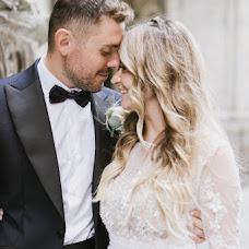 Wedding photographer Carlotta Favaron (favaron). Photo of 19.09.2018