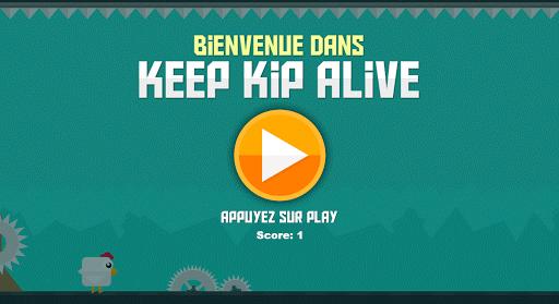 Keep Kip Alive