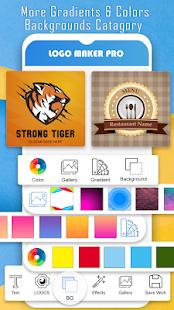 Logo Maker Pro - Logo Creator, Logo Generator - náhled