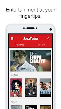 JazzTube