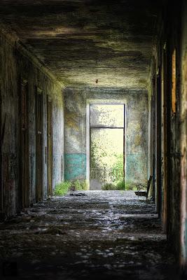 il fascino dell'abbandono di S-RAW PhotoArt
