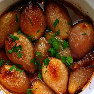Caramelized Shallots Recipes