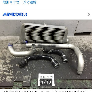 スカイライン R33 GTS25t type-Mのカスタム事例画像 SZTMさんの2020年09月11日20:09の投稿
