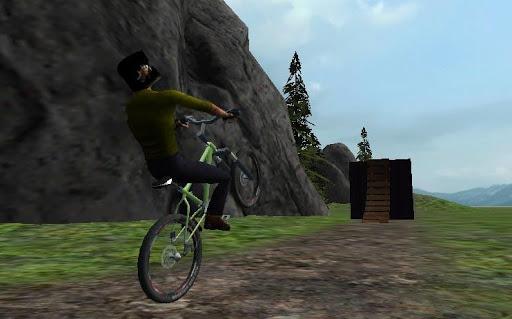 Mountainud83dudeb4u200d Bike Rider: Freestyle Riding Game 2019 1 Mod screenshots 3