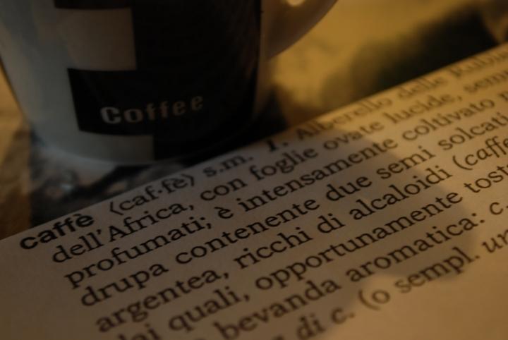Il caffè a modo mio di ilgalle