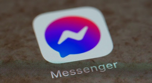 Messenger QR codes enable US person-to-person payments