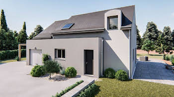 Maison 5 pièces 500 m2