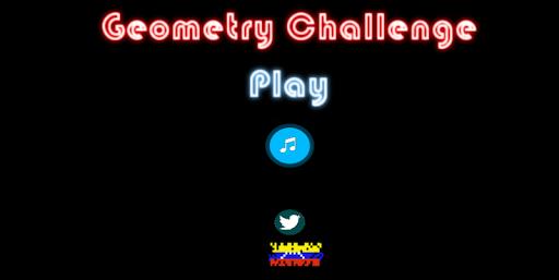 Geometry Challenge