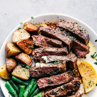 World's Best Steak Marinade.
