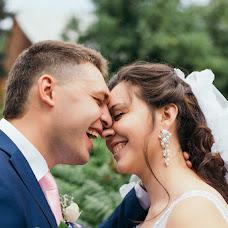 Wedding photographer Natalya Egorova (NataliaEgorova). Photo of 08.09.2016