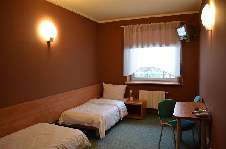 Hotel Olympia Stadion Slaski