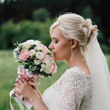 Wedding photographer Olesya Kachesova (oksnapshot). Photo of 14.07.2017