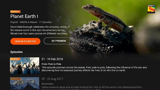 SonyLIV – TV Shows, Movies & Live Sports Online TV 5