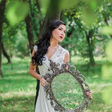 Wedding photographer Yana Danilova (YanaDragonfly). Photo of 30.09.2015