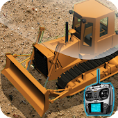 Bulldozer Truck Remote Control Android APK Download Free By Magilona Bomber