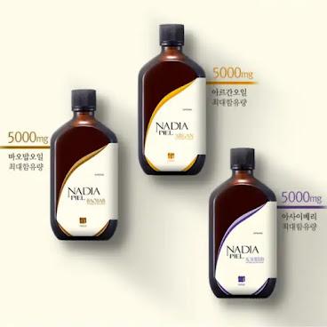 韓國代購熱賣Baobab Oil有機猴麵包樹萬用護膚美髮油 100ml