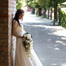 Wedding photographer Silvia Mercoli (SilviaMercoli). Photo of 15.09.2016