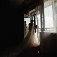 Свадебный фотограф Денис Белоусов (Denchik38). Фотография от 14.08.2019