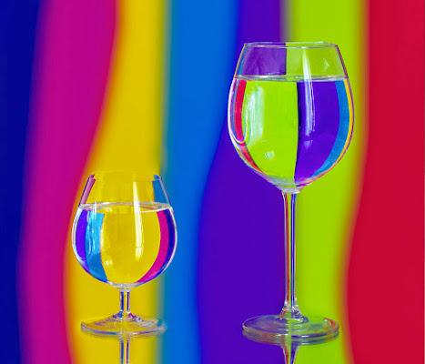 Shapes and colors di Marlak