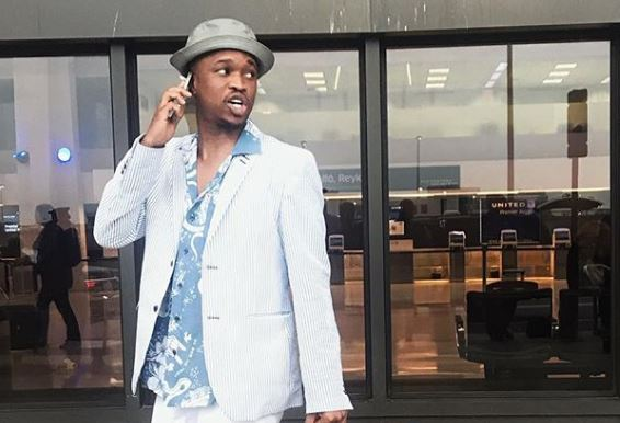Scoop Makhathini says he has never been addicted to any substance.