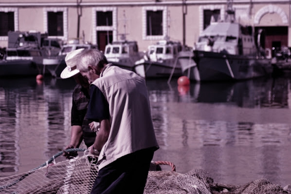 Fishers of dreams di jadaspy