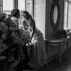 Wedding photographer Valeriya Purytina (Varelca). Photo of 09.08.2016