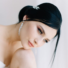 Wedding photographer Daniil Nikulin (daniilnikulin). Photo of 14.09.2018