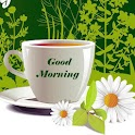 Good Morning Wishes WallPapers icon