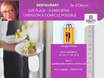 locaux professionels à Saint-Pierre-d'Oléron (17)