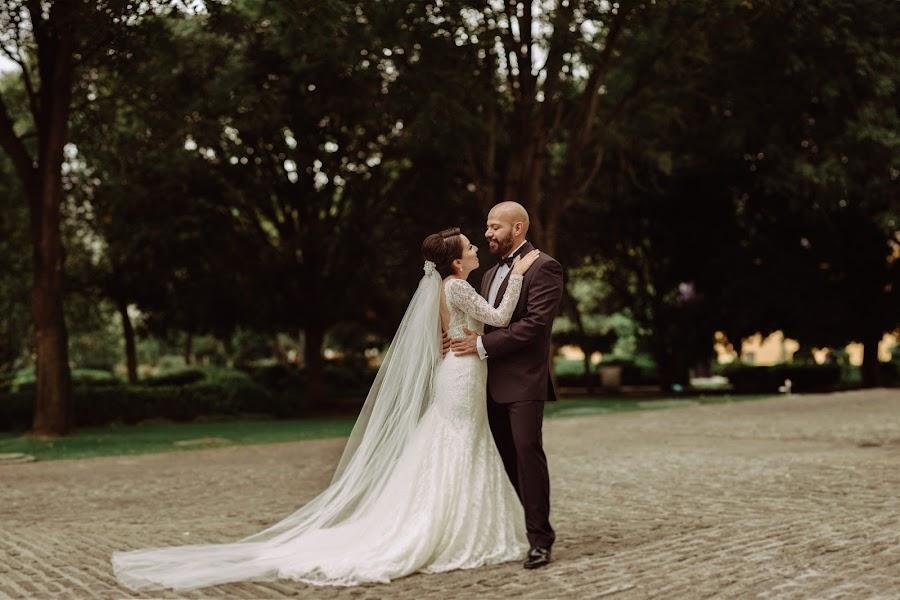 Hochzeitsfotograf Jorge Pastrana (jorgepastrana). Foto vom 25.07.2017