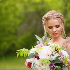 Wedding photographer Oksana Kovaleva (Oxiphoto). Photo of 06.07.2017