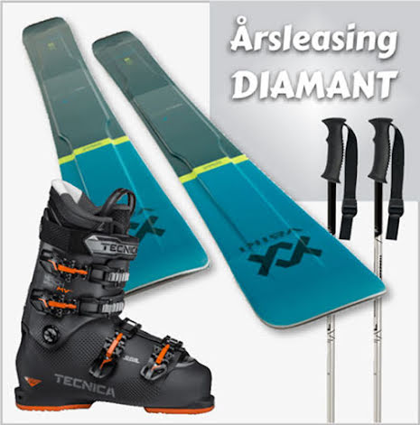 6. Skidleasing Diamant