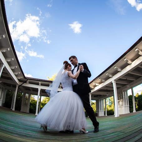 Fotógrafo de bodas Valya Karchevskaya (phantomography). Foto del 28.10.2015