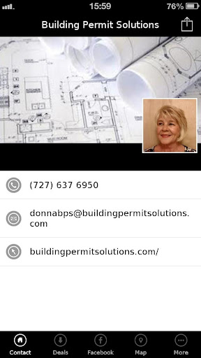 Building Permit Solutions